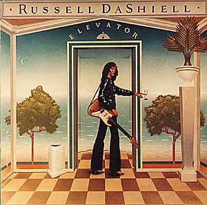 RUSSELL DASHIELL / ELEVATOR