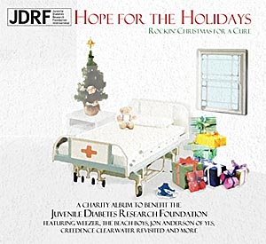 JDRF / HOPE FOR THE HOLIDAYS
