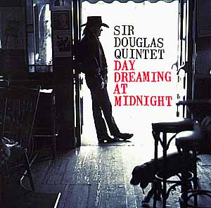 SIR DOUGLAS QUINTET / DAY DREAMING AT MIDNIGHT